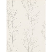 Buy John Lewis Birch Wallpaper online at John Lewis