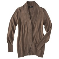 Mossimo® Womens Ultrasoft Cocoon Cardigan - Assorted Colors