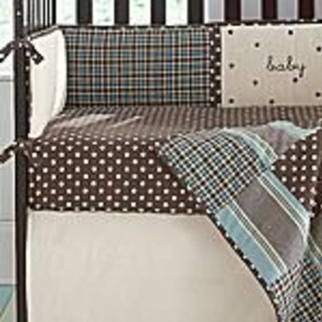 My Baby Sam Mad About Plaid Bedding & from JCPenney | *~Kids~*