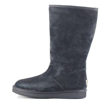 UGG Australia for Women: Sumner Black Boot