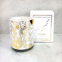 White Collection Candle - Hydra