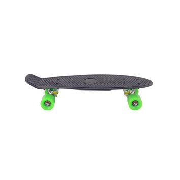 5 Pastel Color Four-wheel 22 Inches Mini Cruiser Skateboard