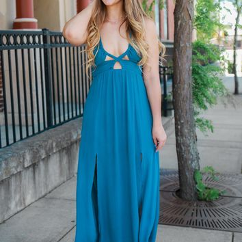 In The Moonlight Maxi Dress