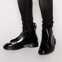 Dr Martens Made in England Core Les Lace Up Boots