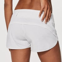 Speed Short *2-Way Stretch 2.5"