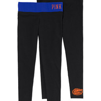 University of Florida Yoga Legging - PINK - Victoria's Secret