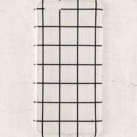 Grid On You iPhone 6/6s Case