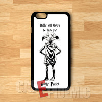 Harry potter Dobby free elf -stle for iPhone 6s   iPhone 5s   iPhone 6   iPhone 4S