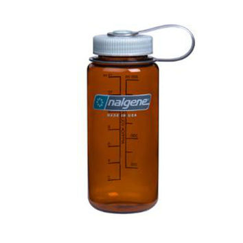 Nalgene Tritan 16oz W/M, Rustic Orange
