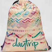 Spring Break Drawstring Bag