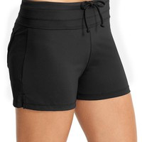 Athleta Womens Fun In The Sun Swim Short 2