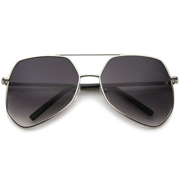 ALON AVIATOR SUNGLASSES