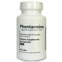 Phentarmine Appetite Suppressant - Weight Loss Supplement