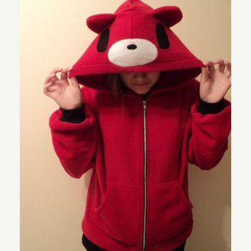 SALE SALE gloomy bear jacket hoodie MJCREATION made by mjcreation