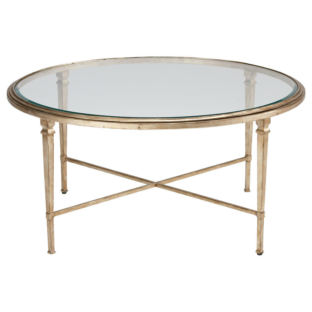 Heron Round Coffee Table Ethan Allen Us From Ethan Allen
