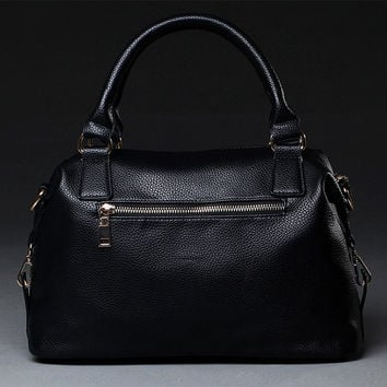 2016 Bowling Women Bag Fashion PU Leather