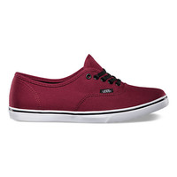 Authentic Lo Pro | Shop at Vans
