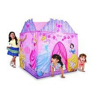 Disney Princess - Super Play House Tent with Lights