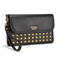 The Glam Rock Tech Clutch - Victoria's Secret