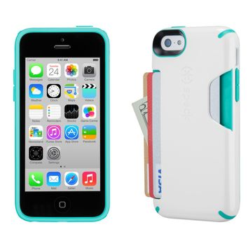 CandyShell Card for iPhone 5c