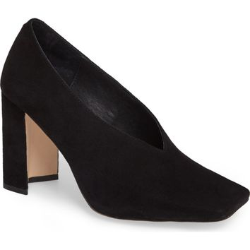 Jeffrey Campbell Cyrille Pump (Women) | Nordstrom