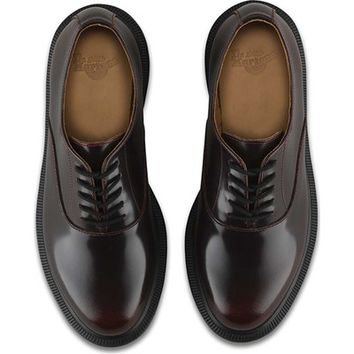 Dr. Martens Bennett 5-Eye Oxford