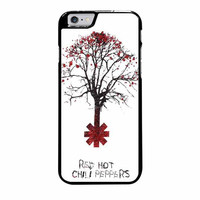 red hot chili peppers tree 2 iphone 6 plus 6s plus 4 4s 5 5s 5c 6 6s cases