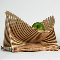 Fruit holder ARCHITEC par keilbach - Cosmoligne.com