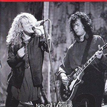 Robert Plant & Jimmy Page - No Quarter - Jimmy Page & Robert Plant Unledded