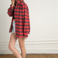 MARIE FLANNEL