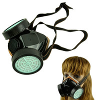 Respirator Spray Respirator Gas Safety Anti-Dust Chemical Paint Spray Mask  D_L = 1712880964