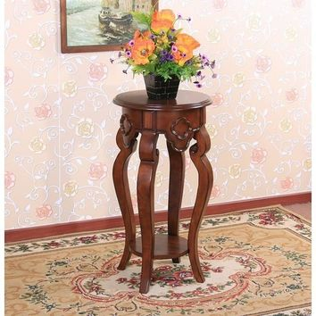 All Things Cedar Ornamental Plant Stand