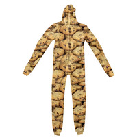 Cookies Adult Jumpsuit