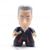 Doctor Who - Titans - Regeneration Collection - 12th Doctor