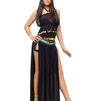 Nile Dancer Adult Womens Costume – Spirit Halloween