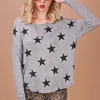 Star Gazer Top | Graphic Shirts at Pink Ice