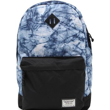 Burton Kettle School Backpack - Mens Backpacks - Blue - NOSZ