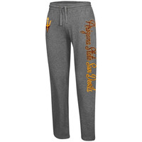 Arizona State Sun Devils Women's Omega Sweatpants – Gray