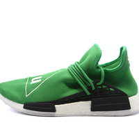 Best Deal Adidas x Pharrell Williams Human Race NMD 'Green'