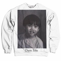 Dam Son Sweater