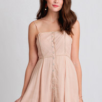 Orchard Row Dress