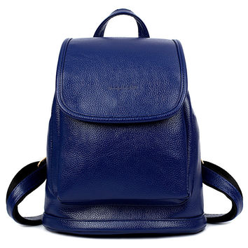 Hot Deal On Sale Back To School Comfort College Korean Fashion Stylish Casual Travel Bags Backpack [4982891972]