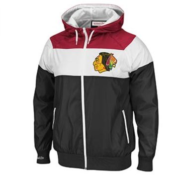 Trade Rumors Windbreaker - Mitchell & Ness Nostalgia Co.