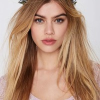 Gardenhead Gypsophilia Flower Crown