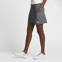 The Nike Tournament Knit Women's Golf Skort.