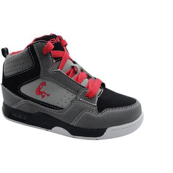 Shaq Boys Retro High-top Basketball Shoe - Walmart.com