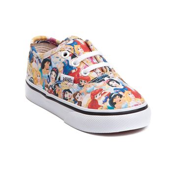Toddler Disney x Vans Authentic Princess Skate Shoe