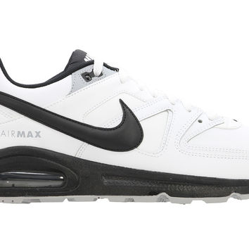 Nike Men's Air Max Command Running Trainers - White