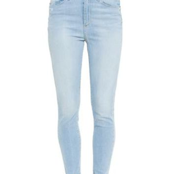 PAIGE DENIM   Margot Ultra Skinny Jeans   brownsfashion.com   The Finest Edit of Luxury Fashion   Clothes, Shoes, Bags and Accessories for Men & Women