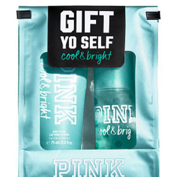 Cool & Bright Gift Set - Victoria's Secret